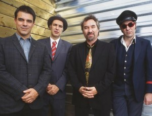 The Rheostatics