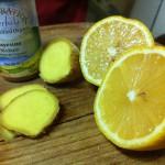 Lemon Winter Warmer